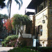 Swiss Club Cairo