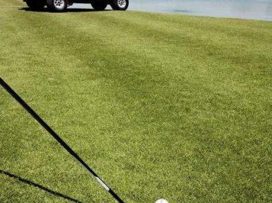 Harriman Golf