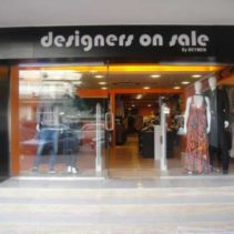 Designers on Sale by Beymen