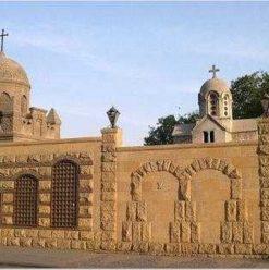 Cairo Guide: Visiting Coptic Cairo