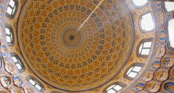 Al Azhar Mosque: Ancient Architecture and Design