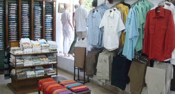 On Safari: Comfortable, Quality Travel Clothing