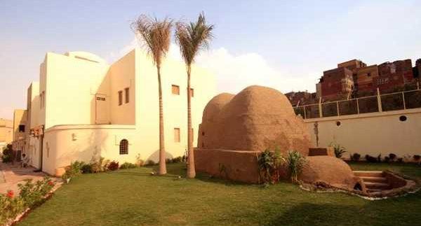 Darb 17 18: Contemporary Art in Cairo's Fustat Community