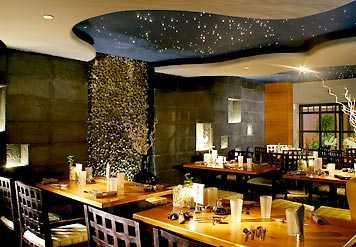 Torii Sushi:  Bright Lights, Little Sushi