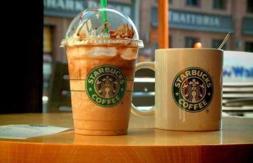 Starbucks: Expensive American Coffee Dominates Cairo