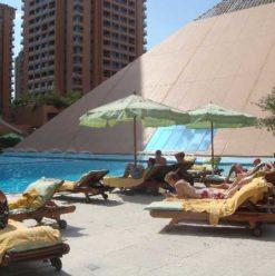 Intercontinental Cairo City Stars: Luxury At a Price