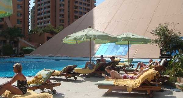 Intercontinental Cairo City Stars: Luxury At a Price