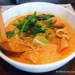 Lai Thai: Terrific Thai Food at the Four Seasons Giza