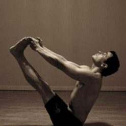 Tawazon: Ashtanga in the Heart of Downtown