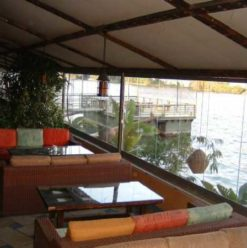 Bon Bini: Beautiful Nile-side Location for the Teeny Boppers