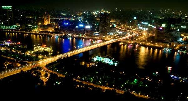 Ten Great Reasons to Visit Cairo
