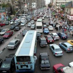 Cairo Guide: Transportation in the Capital