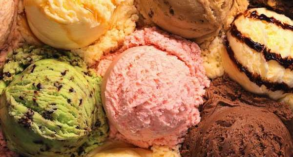 Tried and Tasted: Cairo's Best Ice Cream
