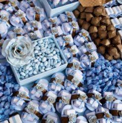 Patchi: Lebanese Chocolate Frou Frou