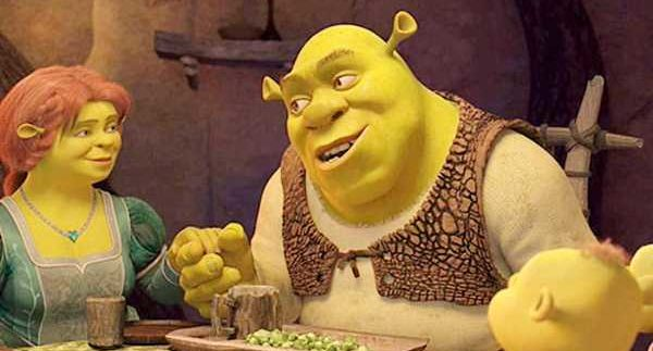 Shrek Forever After: The Ogre Finds True Love…Again