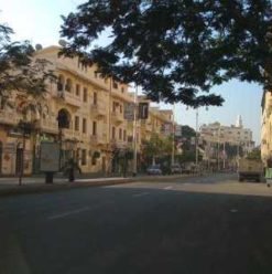 Cairo Guide: Life in Korba