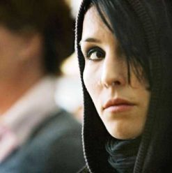 The Girl with the Dragon Tattoo: A 40-Year-Old Murder Mystery