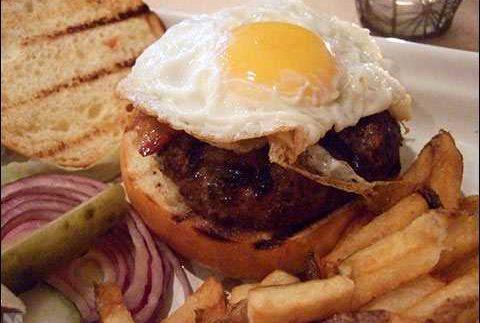 Amo Hosny: Cairo's Best Baladi Burger