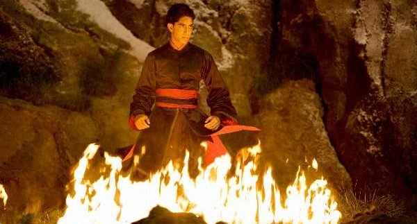 The Last Airbender: As Lifeless as the Four Elements