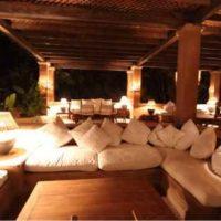 Breeze: Poolside Lounge in Katameya