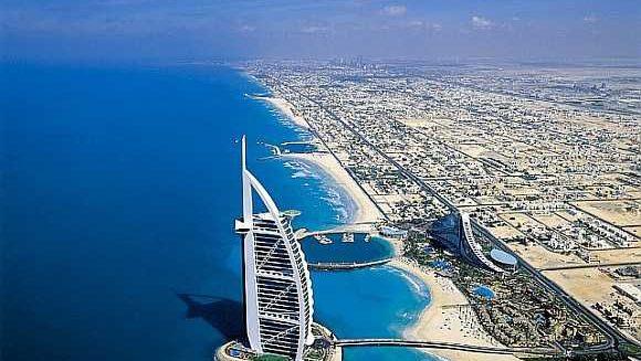 Cairo to Dubai: A Cheap Deal Guide