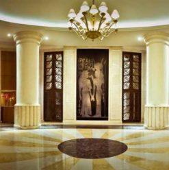 Win! A Ramadan Night for Two at the Kempinski Nile Hotel