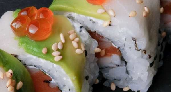 147 Soho: The Answer To Your Sushi Prayers
