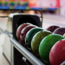 El Serag City Mall Bowling