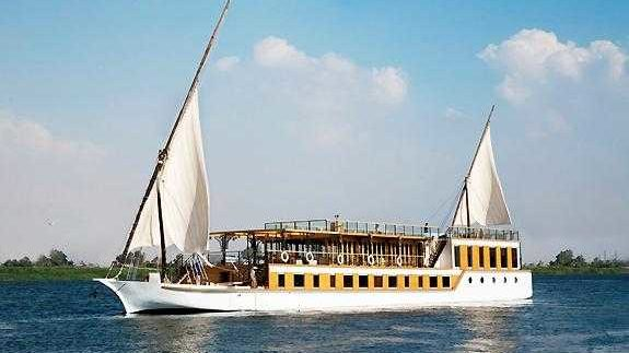 Cairo Guide to Cruising the Nile in Style