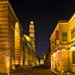 Muezz El Din Street: The Heart of Medieval Cairo