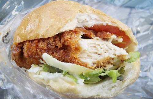 Bon Appetit: Egypt's Fast Food Staple