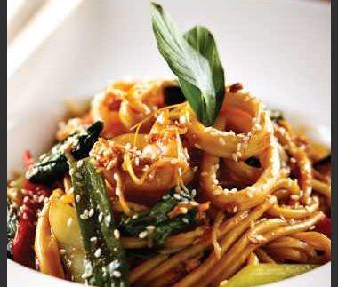 The Noodle House: Heliopolis Asian Cuisine