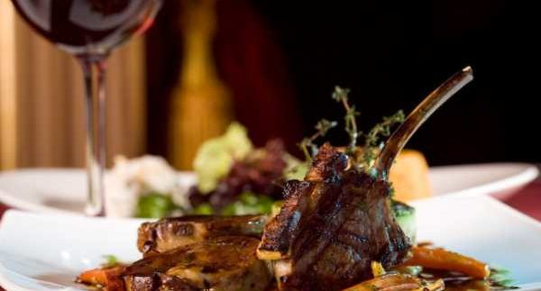 Vendome: Flawless French Fine Dining in Cairo