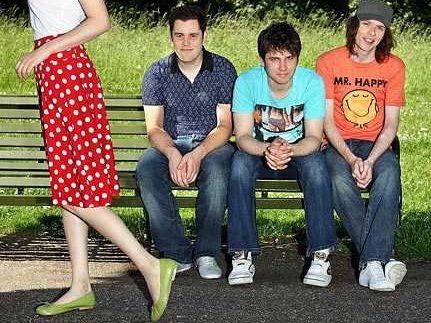 Scouting for Girls: Everybody Wants to Be on TV