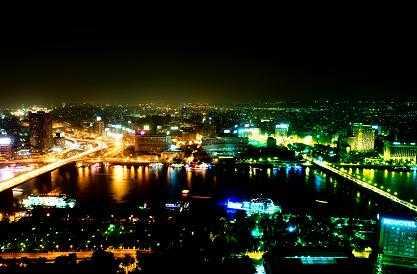 Cairo Weekend Guide: Bye-bye Sahel, Hello Cairo!