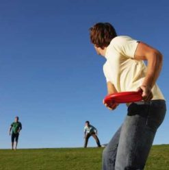 Cairo Ultimate: Fun Frisbee Taken Seriously
