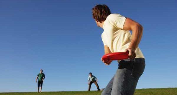 Cairo Ultimate: Fun Frisbee Taken Seriously