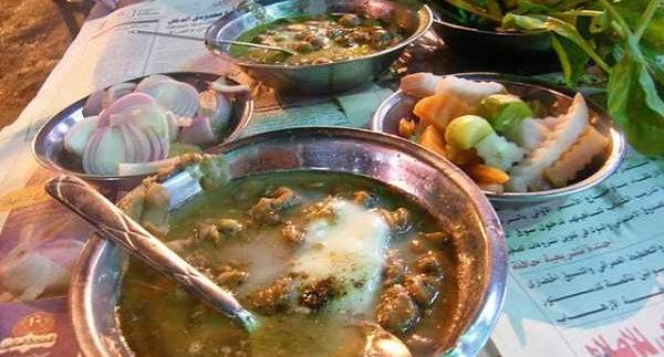 El Gahsh Foul: Baladi Food for the Tough Guys