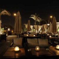 Mojo's: Zamalek Open-Air Sohour
