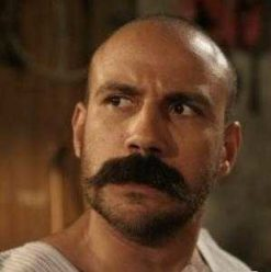 Al Kebeer Awi: The Cool, The Bad and the Twisted Moustache