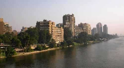Cairo Neighbourhood Guide: Zamalek
