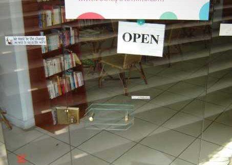 The BookSpot: Quiet Maadi Treasure, Great Deals
