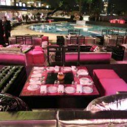 Si Omar Ramadan Lounge