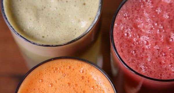 Ganet El Fawakeh Awlad Hesham: Fresh Mohandiseen Juice