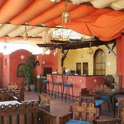 Nomad: Dokki's Rooftop Watering Hole
