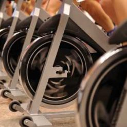 Gold's Gym Maadi: Super Spinning Sessions
