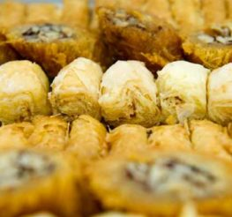Cairo Guide to Ramadan: Last Chance to Avoid the Weight Gain