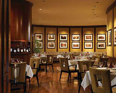 Steaks: Fetar at the Four Seasons Nile Plaza