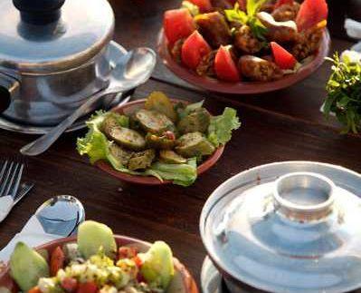 El Sit Hosneya: Egyptian Food to Rival Your Grandma's