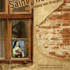 Bahaa Abdelmegid: Saint Theresa and Sleeping with Strangers